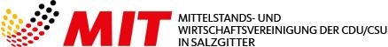 Logo der Mittelstands- und Wirtschaftsvereinigung der CDU Salzgitter