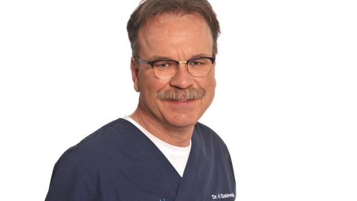 Dr. Harald Salewski